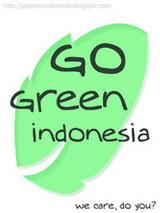 go green..!!!